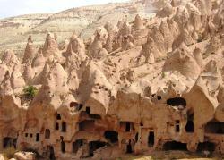 rumah padang pasir