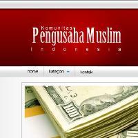 Pengusaha Muslim New